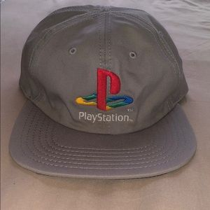 Playstation Strapback Hat